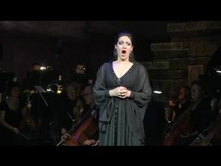 Агунда Кулаева_Песня Любаши из оперы Н.А. Римского-Корсакова