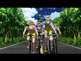 [AniDub]_Yowamushi_Pedal_[07]_трусливый велосипедист 2 сезон 7 серия