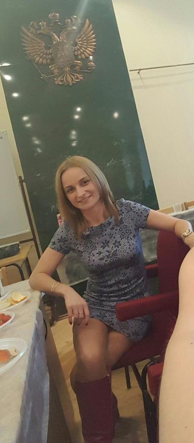 Наталья Танонова