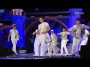 Super Junior - Its You, 2009 Asia Pacific Super Model Contest 20.06.2009