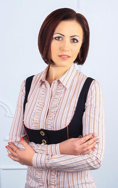 Алёна Дунаева