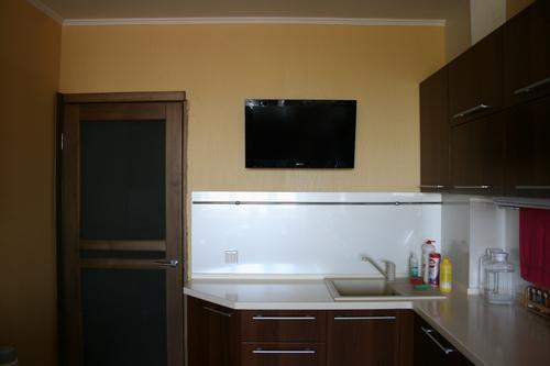 Дизайн кухни в хрущевке 5 кв.м фото