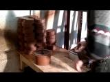 Станок формовочный для керамики