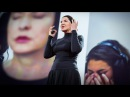 An Art Made of Trust, Vulnerability and Connection Marina Abramović TED Talks