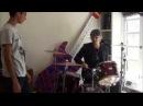 Matt Sorum on Drums