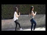 Fly project - Toca toca (coreografia)