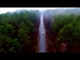 Tour de Franch — Quadrocopter test
