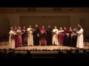Светлана Виноградова Ансамбль Сирин Концерт 28 сентября 2014 в Московской Филармонии
