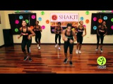 8 - Letting Go - Dutty Love Sean Kingston Zumba Routine