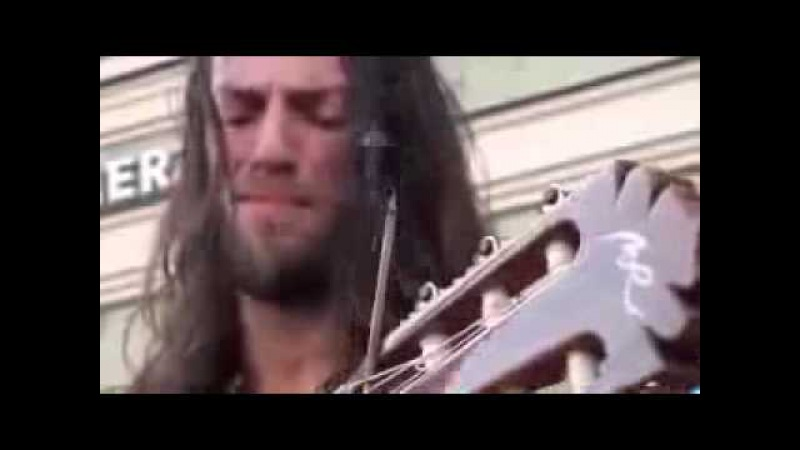 Это не реально Настоящая испанская гитара виртуоз