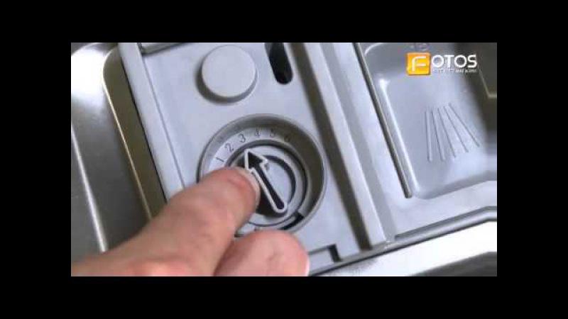 20 советов как улучшить работу посудомоечной машины