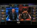 Light of Demacia vs Hearts of Noxus Casters vs Pro Players Show Match at MSI 2015 CAST vs PROS