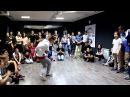 Funky Session Vol.3 Funky Sister vs Цемент