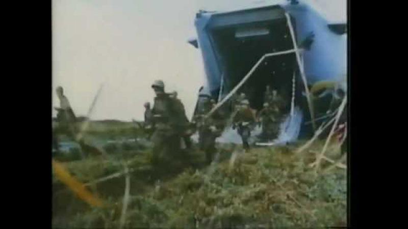 Советская песня «Мы — армия народа»