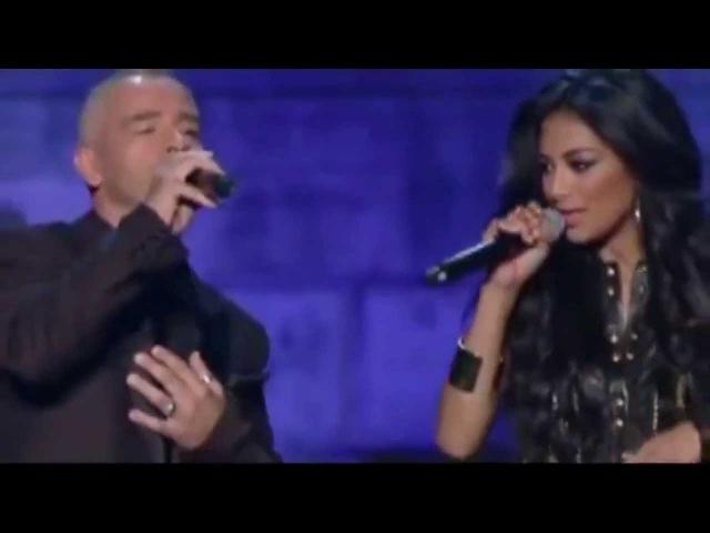 Eros Ramazzotti e Nicole Scherzinger, Fino all'estasi