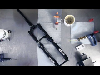 RockShox PIKE | Charger Damper | Air