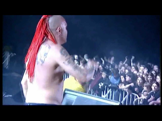 The Exploited (Katowice 2003) [12]. Troops Of Tomorrow