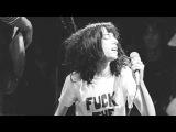 Hey Joe - Patti Smith