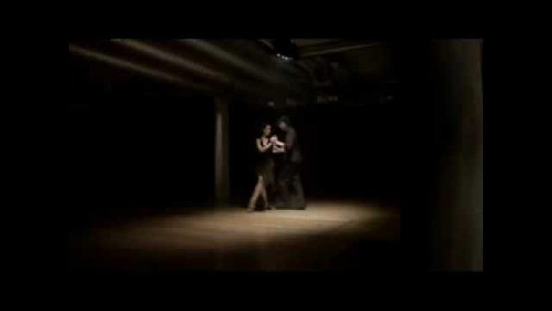 Assassins tango
