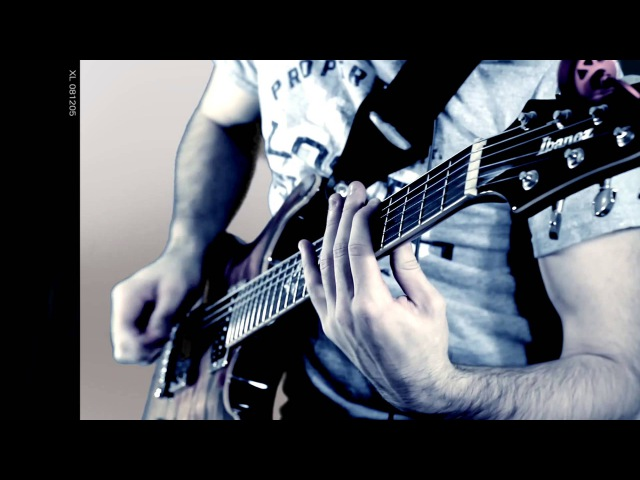 Holding Out for a Hero (from Footloose) Jonathan Young METAL/ROCK COVER