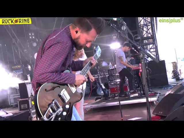 Awolnation - Sail ( Live Rock am Ring 2014 06.06 )