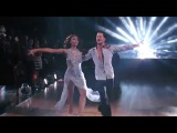 Tamar & Vals Rumba - Dancing With The Stars