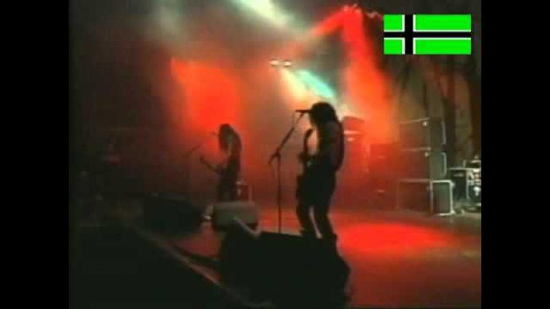 Type O Negative Black No 1 Live At Dynamo Fest 1995