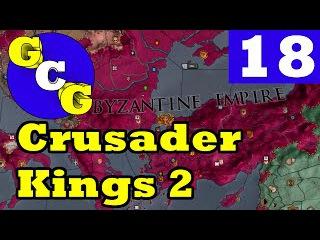 Crusader Kings 2 Way of Life - Ambush! - S3E18