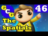The Spatials - Lots of Bots! - Episode 46