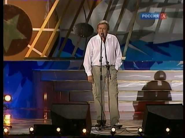 Юрий Визбор Я в долгу перед вами... (2007 ГКЗ)