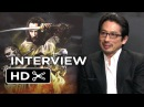 47 Ronin Interview Hiroyuki Sanada 2013 Action Adventure Movie HD