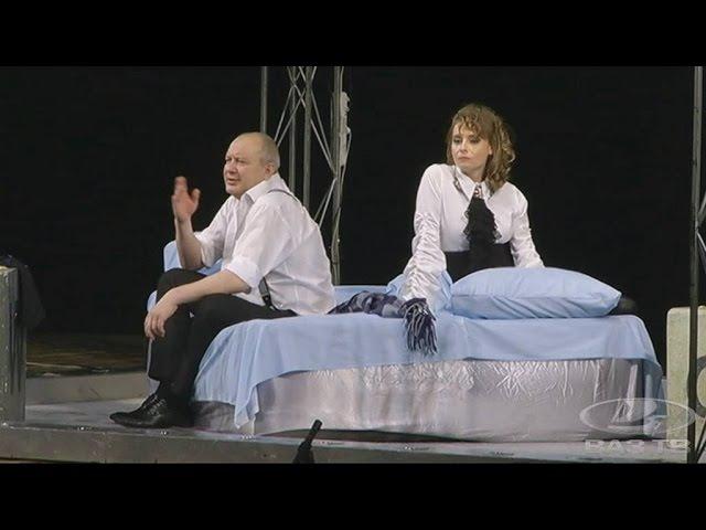 Нереальное шоу (Новости Тольятти 20.10.2015)