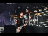 Royal Blood - Out of the Black (Reading Festival 2015)