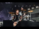 Royal Blood - Out of the Black Reading Festival 2015