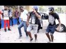 COW BOY CHEKKAZZ - Dancehall Steps