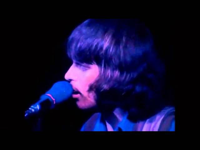 Creedence Clearwater Revival Live at Woodstock '69 FULL