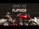 Stories of Bike EP8: Flipside (A '08 Triumph Bonneville Story)
