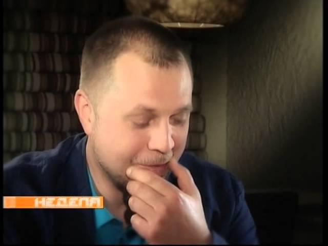 Первое интервью премьера ДНР Александра Бородая: «Неделя» с Марианной Максимовской (24.05.2014)