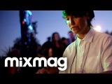 Magda @ Mixmag Facts 5th Birthday 2015, Barcelona