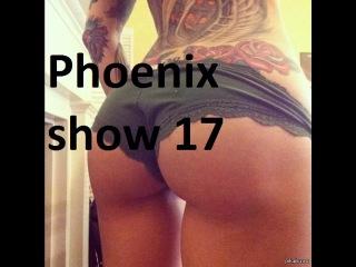 Phoenix show-16 Выжить на затерянном острове без Интернета :D
