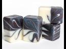 Mantra Marbles - Soap Challenge Club - Kapia Mera Soap Co
