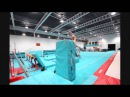 Damien walters - the most complete parkour man in the world