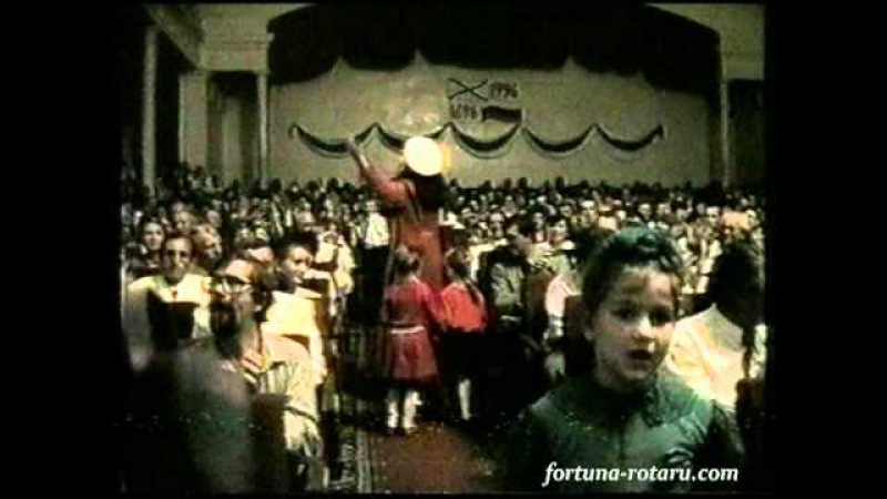 300 лет Российскому Флоту. Новороссийск, 14.09.1996. С.Ротару