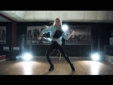 Julia Kuzmina - Kelly Rowland feat. David Guetta - DZS dance school