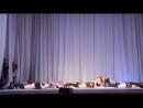 Скандальный тверкинг танец Пчелки и Винни пух Оренбург Оренбургские школьницы Школьные танцы