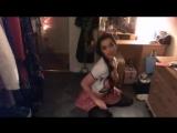 стриптиз откровенный СУПЕР стриптиз Sexy striptease самые красивые ножки и попка на веб камеру
