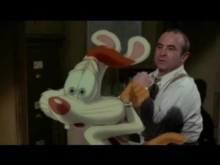 """""""RAP Кинообзор 6. Ностальгия"""" — Кто подставил кролика Роджера؟"""