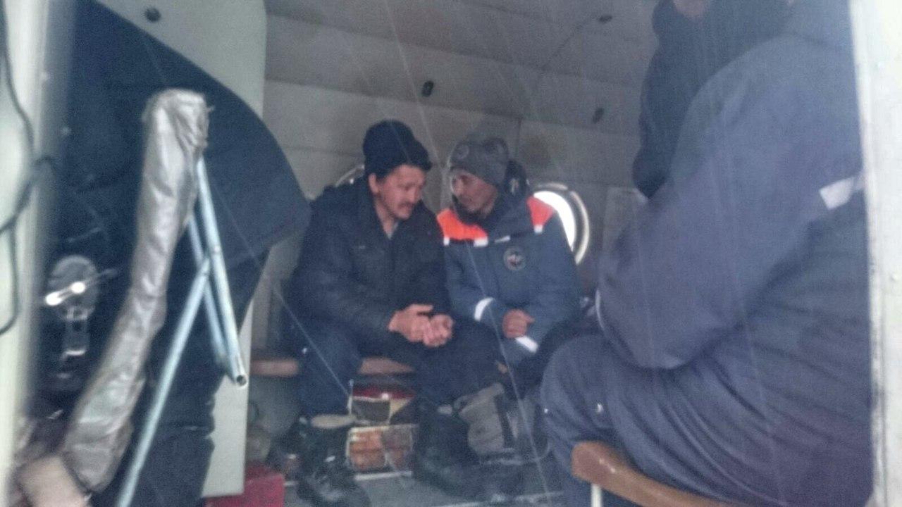 7 дней в ожидании помощи: народная традиция помогла мужчине выжить в безлюдной тайге Якутии