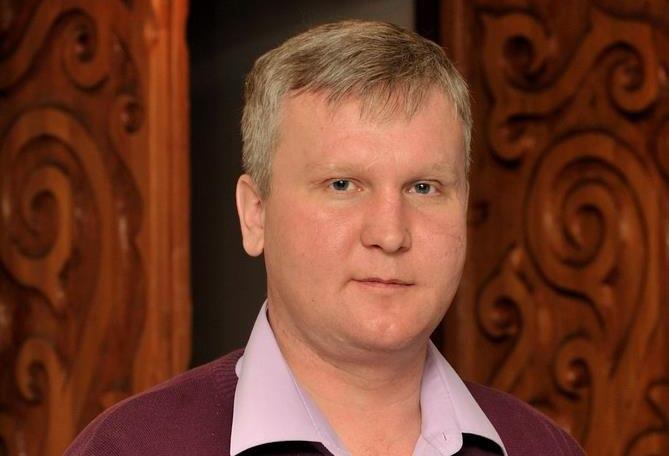 Главный редактор «Якутии» Евгений Грибчатов отошел от руководства газеты