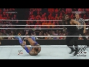 WWE The Shield vs. Evolution Payback 2014 Highlights.720